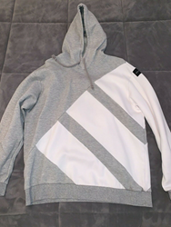Picture of Addidas equipment ADV /91-17 originals hoodie Sz M