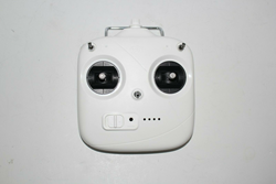 Picture of DJI Phantom 3 Standard Remote Controller Shell Only - 1105