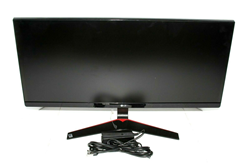 "Picture of LG 29UM69G-B 29"" Full HD UltraWide IPS LCD Gaming Monitor, Integrated Speakers"