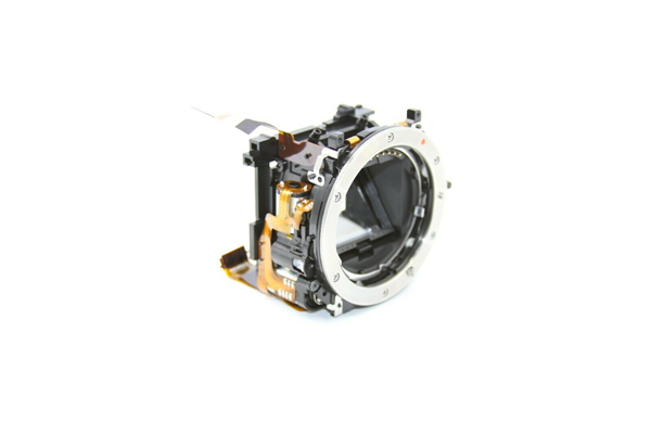 Picture of Genuine Sony SLT- A33 Mirror Box Parts For Repair