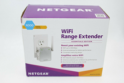 Picture of NETGEAR N300 Wi-Fi Range Extender Essentials Edition (EX2700)