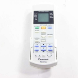 Picture of New Genuine Panasonic CWA75C4567 Remote Control