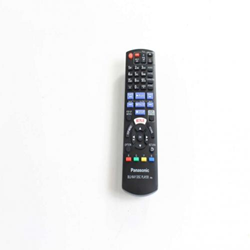 Picture of New Genuine Panasonic N2QAYB001206 Remote