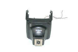 Picture of Nikon SB-400 Flash Bottom Cover With Hot Shoe Mount Part