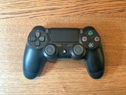 Picture of Sony - PS4 CUH-ZCT2U OEM Factory Original Wireless Controller