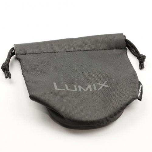 Picture of New Genuine Panasonic VFC4456 Lens Pouch