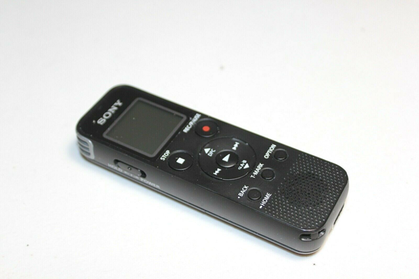 Picture of Sony ICD-PX470 Stereo Digital Voice Recorder