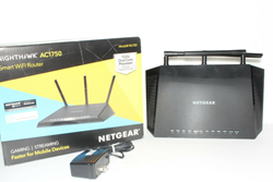 Picture of USED Netgear Nighthawk AC1750 Smart Wifi Router Model R6700