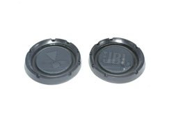 Picture of Original JBL Flip 4 Replacement Part - Passive Radiator (Left and Right) Black