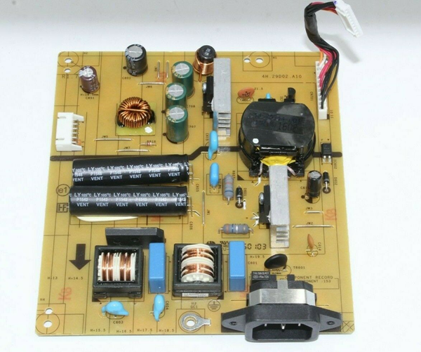 Picture of Dell Monitor U2414HB Power Supply Board 4H.29D02.A10