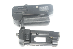Picture of Mcoplus BG-D7100 Vertical Battery Grip as MB-D15 Replacement for Nikon D7100