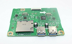 Picture of BenQ SW2700 USB Hub Board 4H.29608.A20 (Replacement Part)