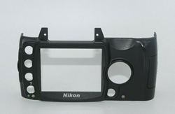 Picture of Nikon D40 Back Cover Replacement Part