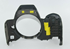 Picture of Nikon D40 Front Cover Replacement Part, Picture 2