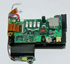 Picture of Nikon D5300 Power Supply PCB Board with Battery Box Replacement Part, Picture 1