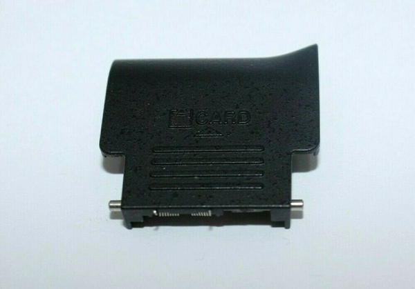 Picture of Nikon D5300 SD Card Door Replacement Part