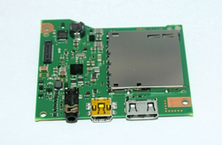 Picture of Canon SX60 Motherboard/Main Board Unit Replacement Part