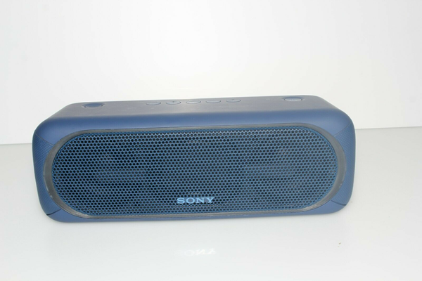 Picture of Broken | Sony SRS-XB40 Portable Speaker System - Blue