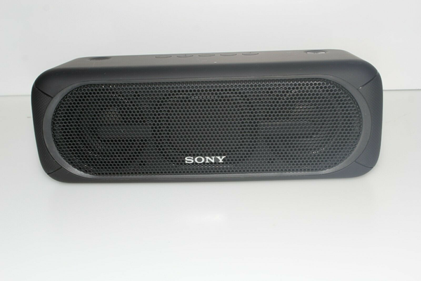 Picture of Broken | Sony SRS-XB40 Portable Speaker System - Black