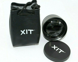 Picture of Broken XIT Pro Series 2.2X High Definition AF Telephoto 55mm Lens