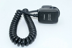 Picture of Canon Off-Camera Shoe Cord 2
