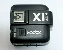 Picture of Godox X1T-S 2.4G TTL Wireless Flash Trigger Transmitter