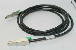 Picture of Used Avid Nitris Mojo DX Host Cable 3M Molex 7070-20036-01 PCIe x4