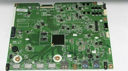 Picture of LG Monitor 43UN700-B Main Board #EAX69012401 (1.5) Replacement Part