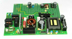 Picture of Panasonic BT-LH2600 WP Power Supply Unit Board