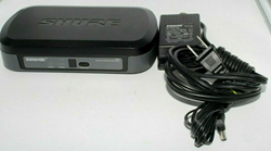 Picture of Used Shure PG4 Wireless Receiver Internal Antenna Diversity