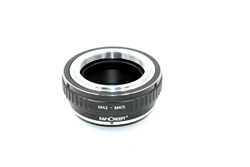 Picture of Used K&F Concept M42-M4/3 Adapter