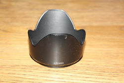 Picture of Panasonic Lumix Lens Hood H-FS1442A 14-42mm 3.5-5.6 G Vario Mega