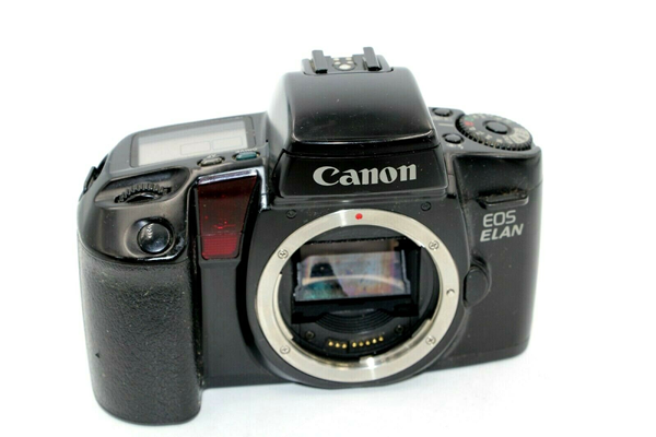 Picture of Broken Canon EOS Elan SLR Film Camera - Body Only