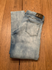 Picture of Express Stretch+ / Skinny Blue Men's Jeans Size 34x30, Picture 3