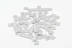 Picture of First Generation Microsoft Surface Book Keyboard Keys Replacement Repair Part