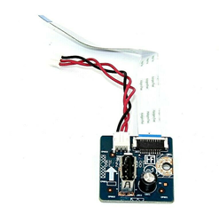 Picture of Dell Monitor U2415 USB Board 4H.29D08.A00 / P/N: 5E.29D08.001