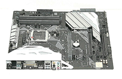 Picture of Broken Asus Prime Z370-A Intel LGA 1151 ATX Motherboard - 1111003