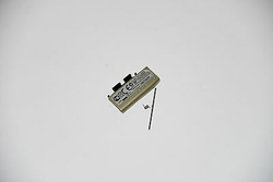 Picture of FUJI Fujifilm F500 Battery Door in Gold Repair Part