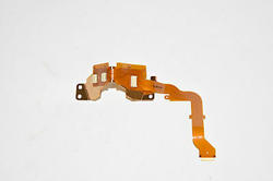 Picture of Canon 5D Mark II Top flex Cable Replacement Part