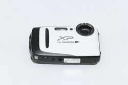 Picture of Fujifilm FinePix XP Series XP130 16.4MP Digital Camera (White) #1103 #6834