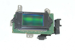 Picture of Broken Canon 5D Mark IV CMOS Sensor Replacement Part