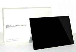 Picture of Microsoft Surface Pro 5 12.3 Core i5 4GB RAM 128GB SSD Platinum 1796 - 1000