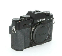 Picture of Used | Fujifilm X Series X-T10 16.3MP Digital Camera - Black (Body Only)