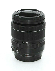 Picture of Used | Original FUJIFILM XF 18-55mm f/2.8-4 R LM OIS Lens