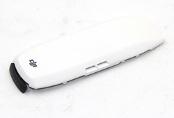 Picture of DJI Spark Drone White Upper Shell Cover Body, OEM Replacement Parts