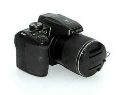 Picture of Broken | FujiFilm S9900W S-Series FinePix 16.0MP 50x Optical Zoom Digital Camera