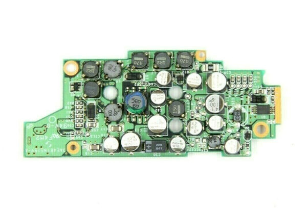 Picture of GENUINE Nikon D70 PCB Main Board Assembly Repair Part