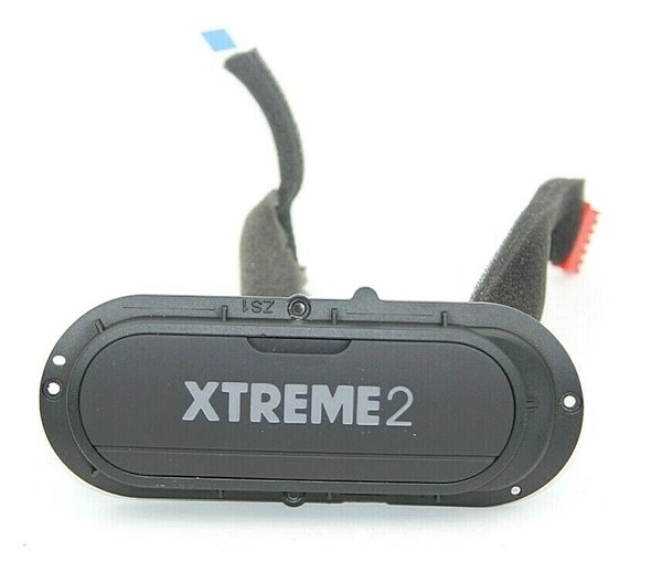 Picture of Genuine JBL Xtreme 2 Black Charging Port USB Board AUX/USB With Cover