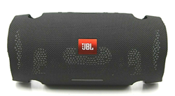 Picture of Genuine JBL Xtreme 2 Cover Grill Black