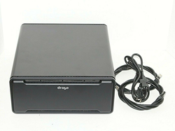 Picture of Broken Drobo B810n Network Attached Storage (NAS) 8-Drive Hybrid Storage Array